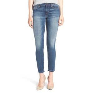 Joe's Jeans Icon Mid Rise Ankle Sonoe Skinny NWT